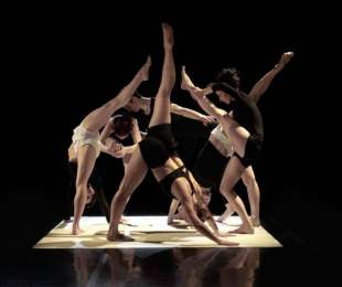 Laboratorio di teatro - danza