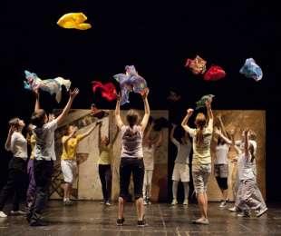 Corso di teatro per ragazzi (11-18 anni)